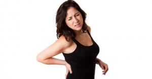 Back Pain can be helped with chiropractic