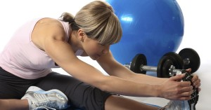 chiropractic exercise